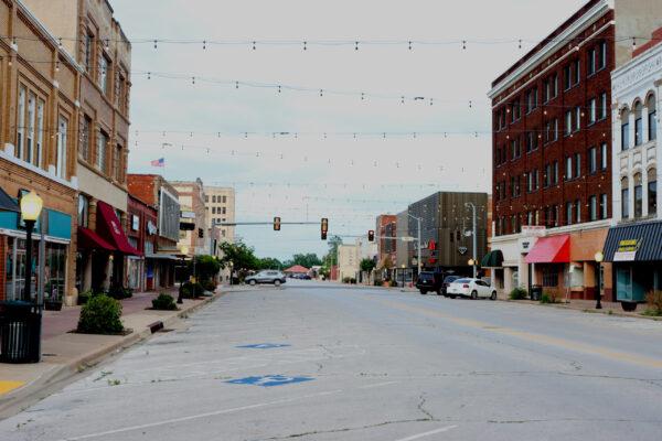 DowntownChickasha
